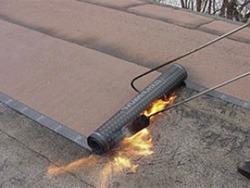 ремонт крыш Таштагол