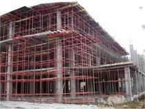 Строительство магазинов под ключ. Таштагольские строители.