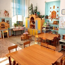 ремонт, отделка детских садов в Таштаголе
