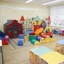 Отделка детских садов в Таштаголе и пригороде, отделка детских садов под ключ г.Таштагол