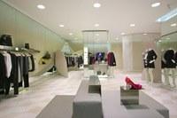 отделка магазинов, бутиков, торговых павильонов в г.Таштагол
