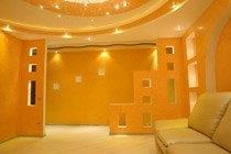 Ремонт стен в Таштаголе. Нами выполняется ремонт стен в городе Таштагол и пригороде
