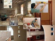 Все виды общестроительных работ, строительно-монтажных работ, ремонтных отделочных работ в Таштаголе